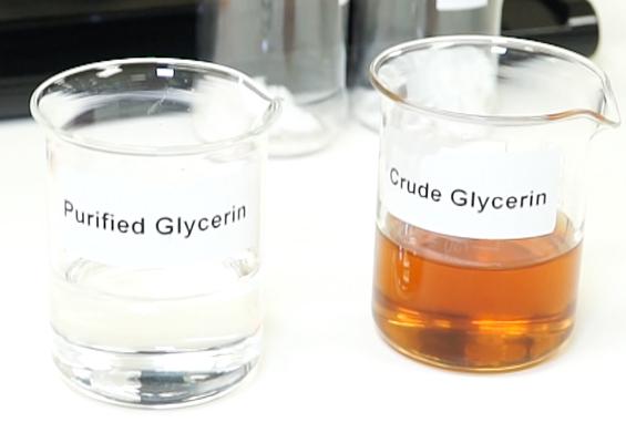 Kandungan gliserin murni pada Neutrogena Deep Clean yang telah diproses melalui 6 tahap pemurnian