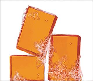 Neutrogena Amber Bar
