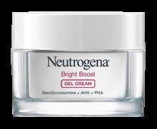 Neutrogena®Bright Boost™ Overnight Brightening Cream 50g